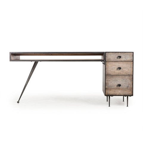 Erik Drift Wood Desk