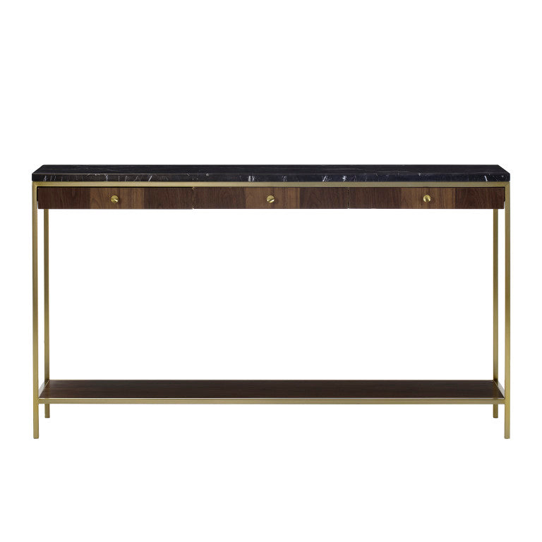 "Chester Small 54"" Console by Maison 55"