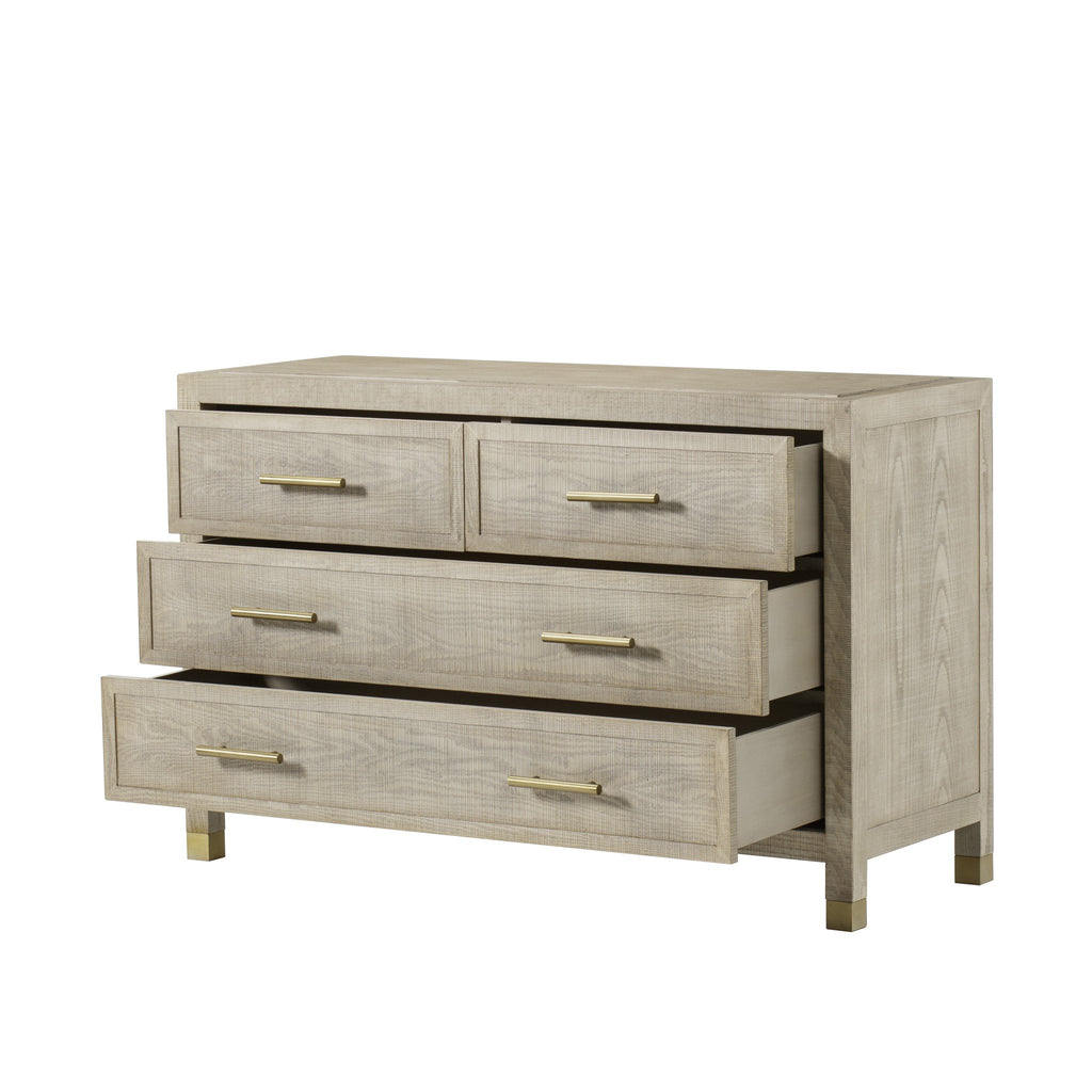 Raffles 4 Drawer Chest by Maison 55