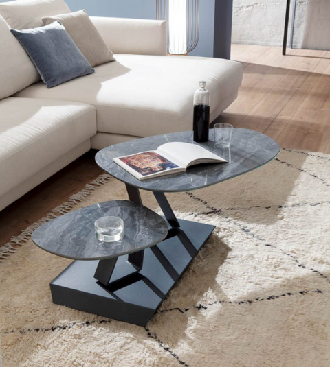 Twist Sasso Coffee Table