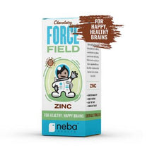 NEBA Health - Force Field™ Zinc Supplement