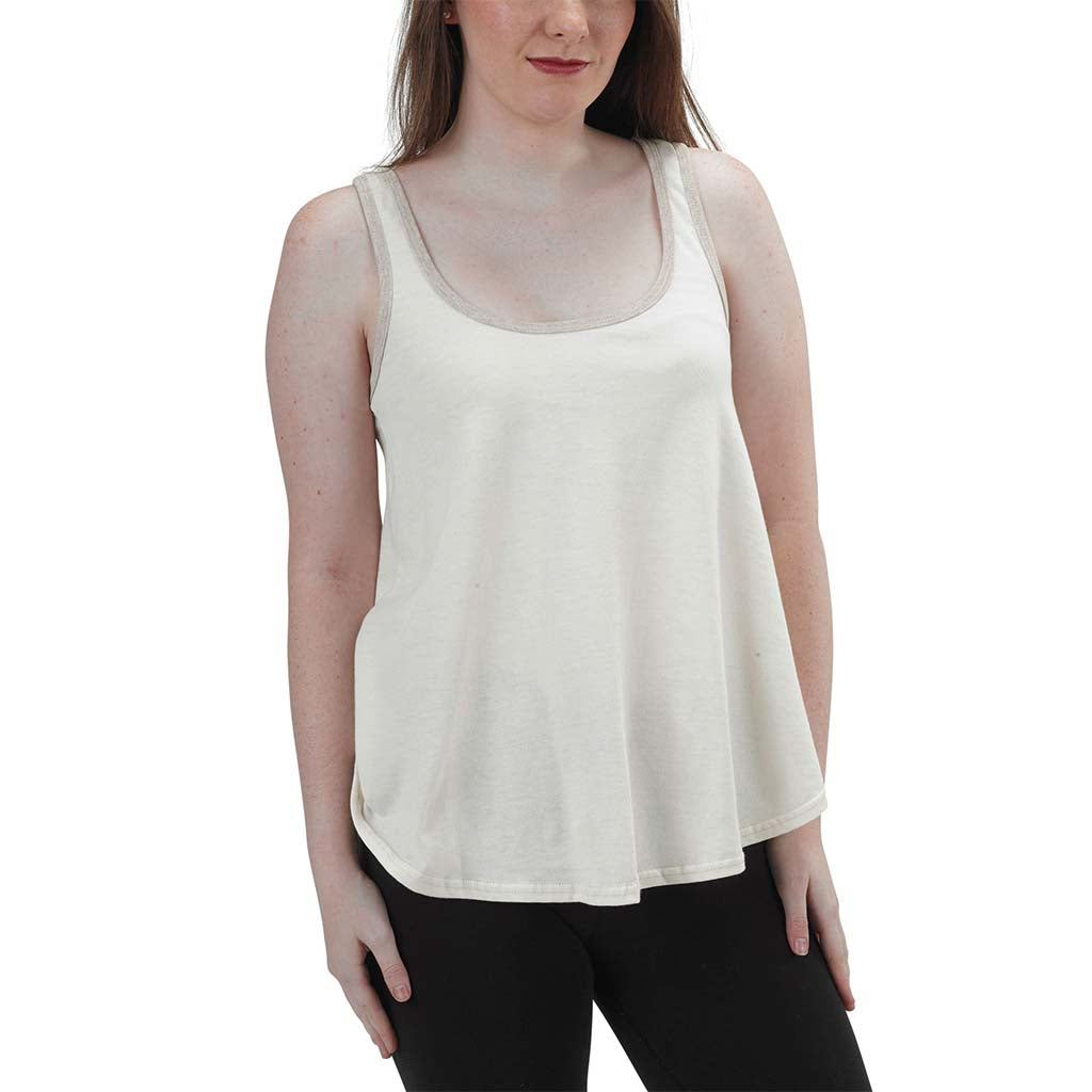 50/50 Cotton Relaxed Tank