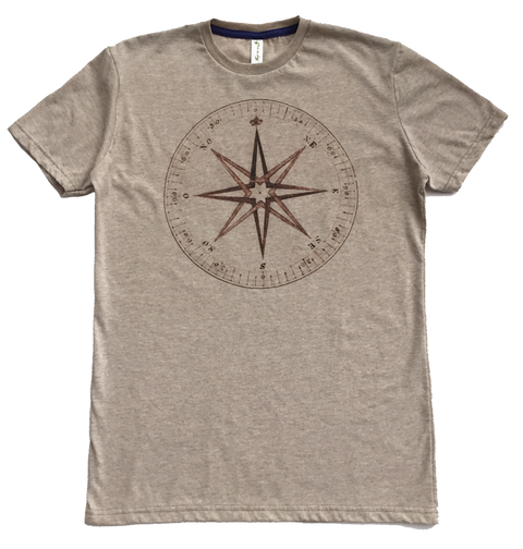 Compass - Asheville Apparel