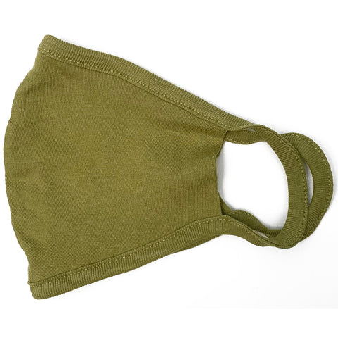Arras Green Ear Loop Mask