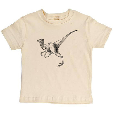 Dinosaur Youth Tee - Asheville Apparel
