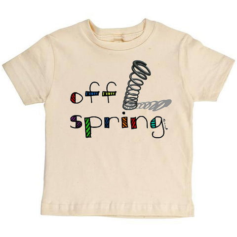 Offspring Youth Tee - Asheville Apparel