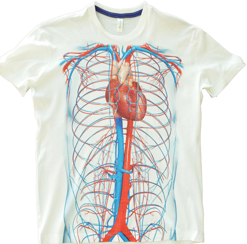 Circulatory System - Asheville Apparel