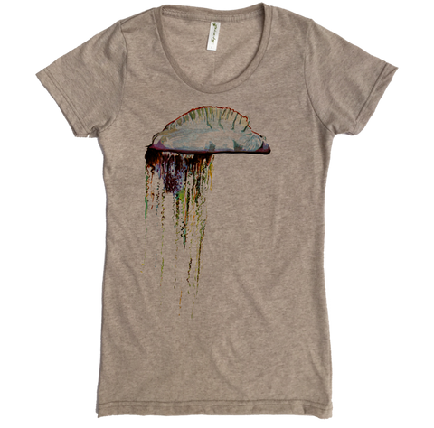 Man O War Tee - Asheville Apparel