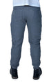 Men's 50/50 Heavyweight Jogger Pants - Charcoal Grey - USA Made - Asheville Apparel