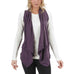 Ultra Lightweight Draped Vest