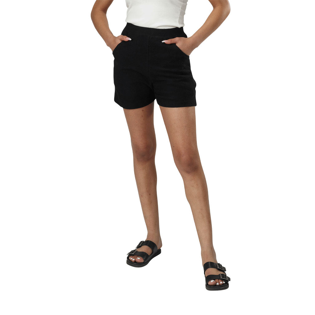Betty Hi Waist Shorts