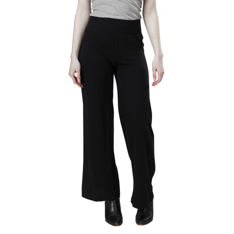 Lightweight Wide Leg Pant | Organic Cotton