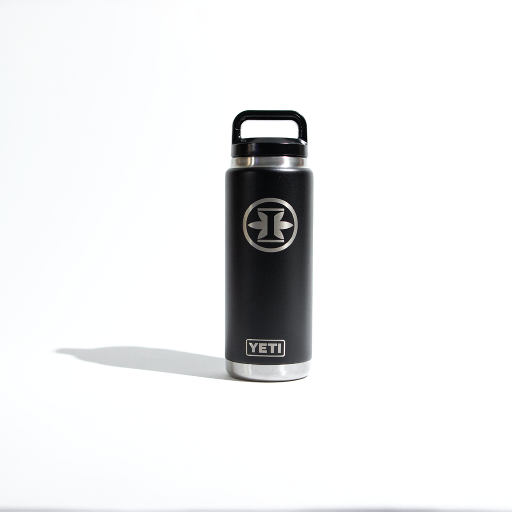 Ikanik Yeti 26oz Stainless Steel Bottle
