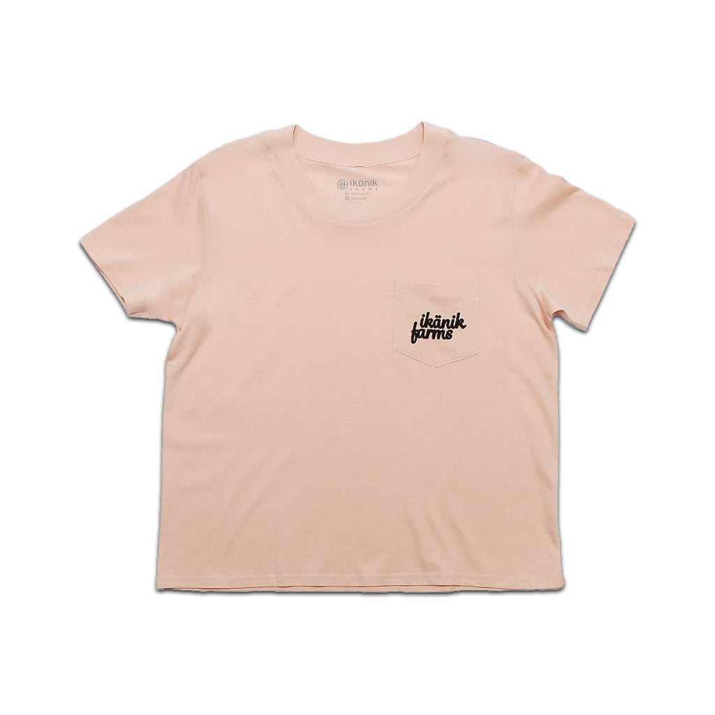 Women's Relax Pocket Tee