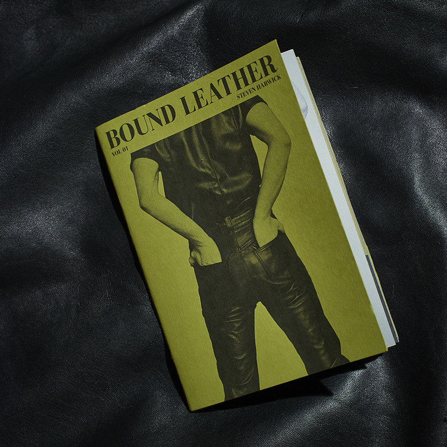 Bound Leather Volume 1