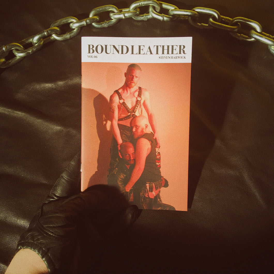 Bound Leather Volume 6