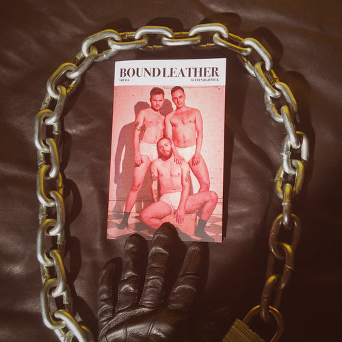 Bound Leather Volume 4
