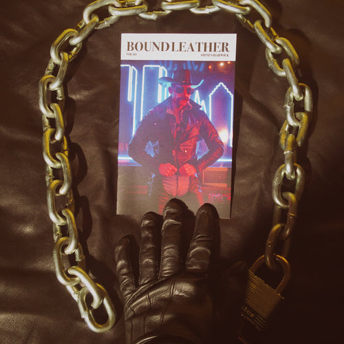 Bound Leather Volume 3
