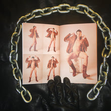 Bound Leather Volume 10