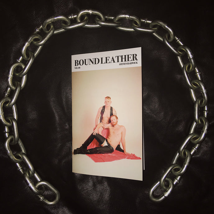 Bound Leather Volume 8