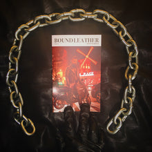Bound Leather Volume 11