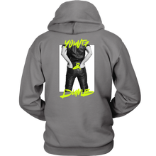 YOUNG & DUMB Hoodie