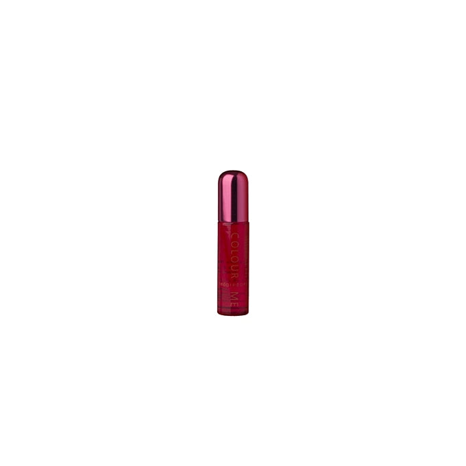 Milton Lloyd Colour Me Femme Red Pocket Size Roll-on Perfume- 10ml