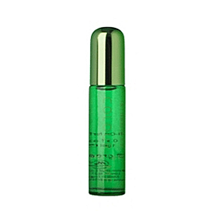 Milton Lloyd Colour Me Homme Green Pocket Size Roll-on Perfume- 10ml