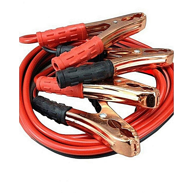 Car Battery Jump Cable