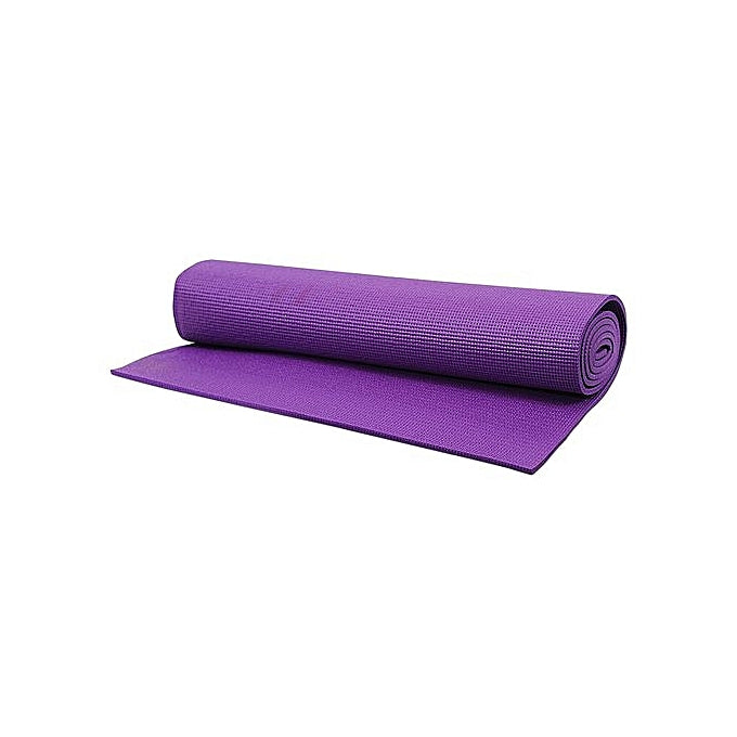 Exercise and Yoga Mat