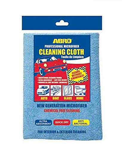 Abro Microfiber Cleaning Cloth