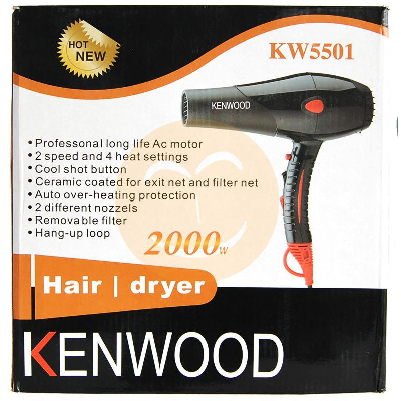 Kenwood Hair Dryer