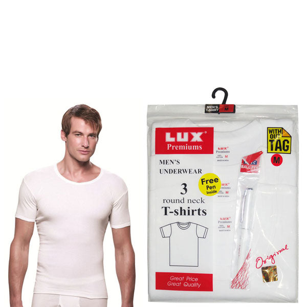 Lux 3-In-1 Men's T-Shirts