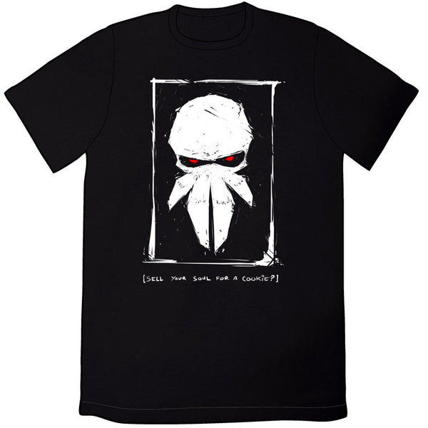 Cthulhu Cookie T-Shirt