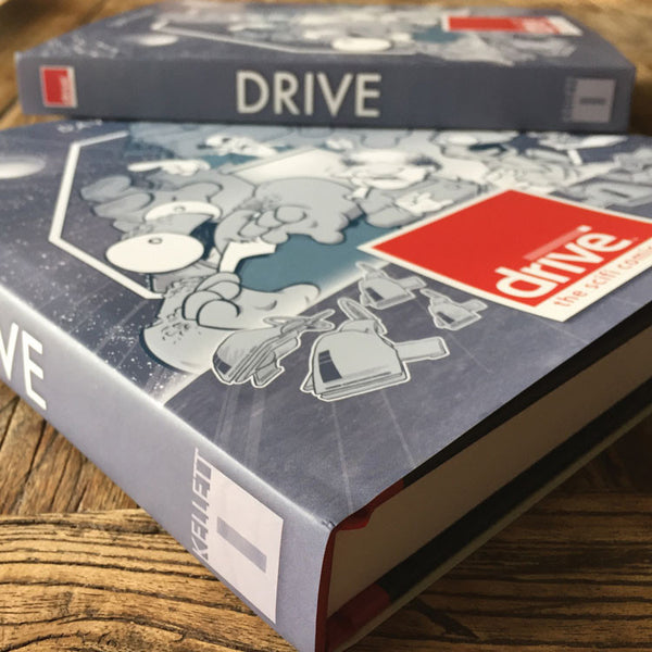 Drive: Book One