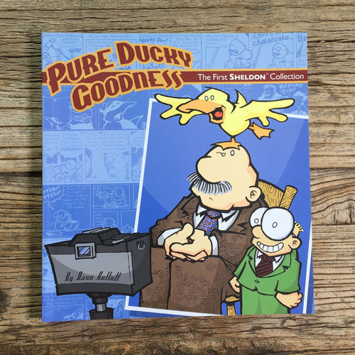 Sheldon Book 1 - Pure Ducky Goodness