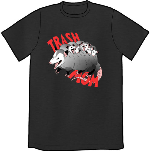 Trash Mom Shirt