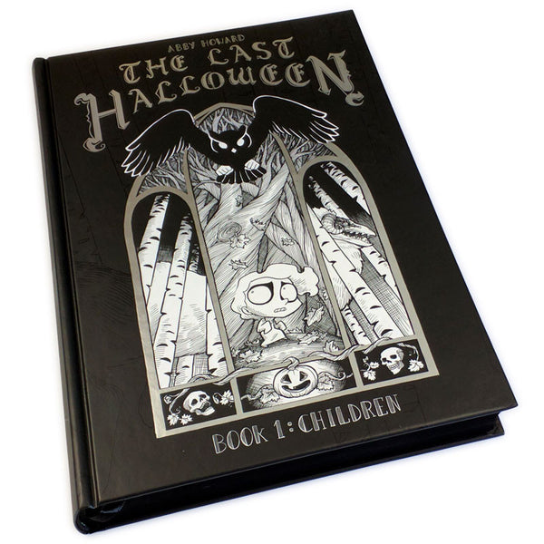 The Last Halloween Book One