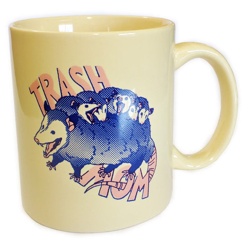Trash Mom Mug