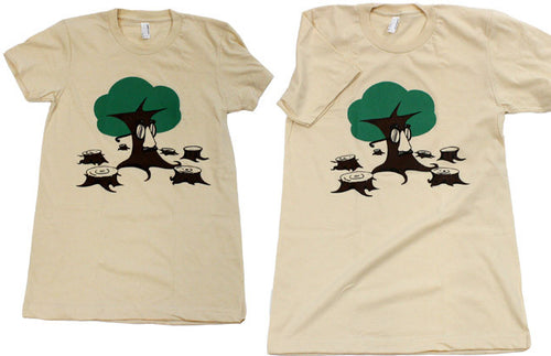 Tree Disguise Shirt *LAST CHANCE*