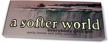 A Softer World Book Two *While Supplies Last*