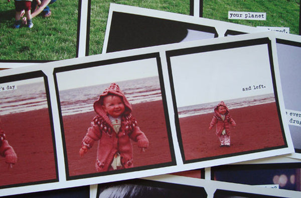 A Softer World Prints