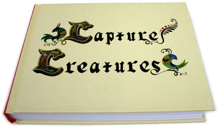 Capture Creatures Deluxe Edition