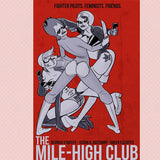 Mile High Club Poster