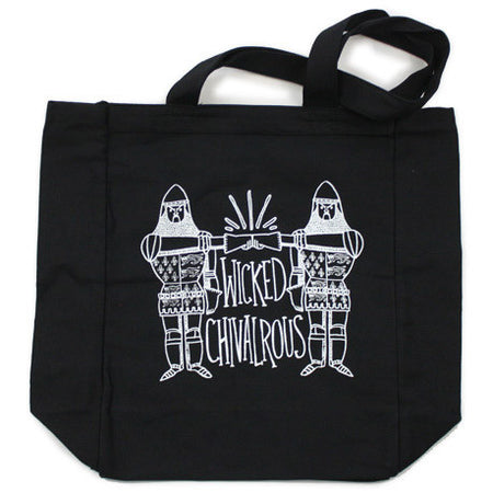 LibrArian Tote Bag