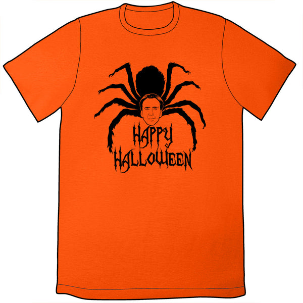 Brandon Bird Halloween 2018 Shirts