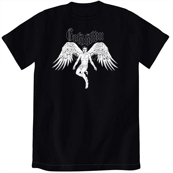 Goldblum MetalHawk 2 Shirt
