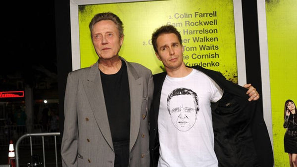 Walken Face Shirt