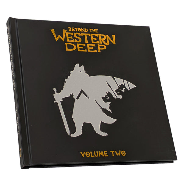 Beyond the Western Deep Volume Two