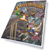 Spacetrawler Big Book One